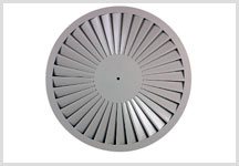 Rectangular Duct Fans
