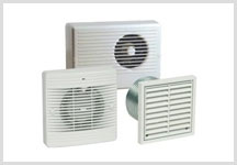 Domestic / Commercial Fans